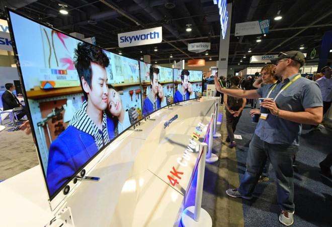 Nhà sản xuất TV Trung Quốc Skyworth gây phẫn nộ vì thu thập dữ liệu người dùng trái phép - Ảnh 2.