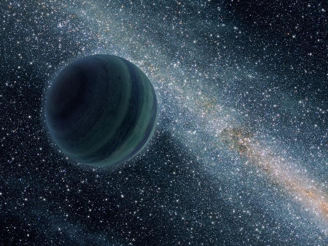 Khoa học dự đoán: nếu vật chất tối tồn tại, nó sẽ làm nóng những hành tinh nằm tại trung tâm thiên hà, cuối năm nay ta sẽ có công cụ chứng minh điều đó - Ảnh 2.