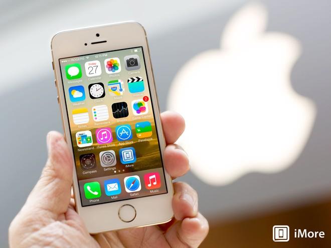 iPhone 5s vẫn chưa bị Apple bỏ rơi, tiếp tục được cập nhật iOS mới - Ảnh 3.