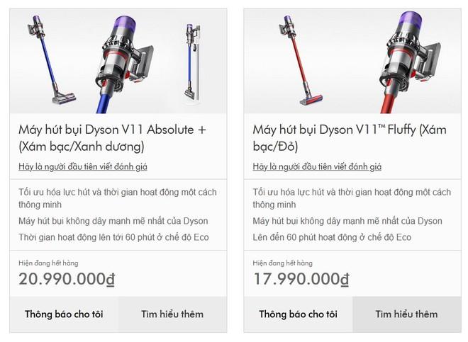Trải nghiệm máy hút bụi Dyson giá 21 triệu: Nhiều phụ kiện, lắp ghép như LEGO, hút khỏe, chỉ hợp với nhà sang chảnh - Ảnh 1.
