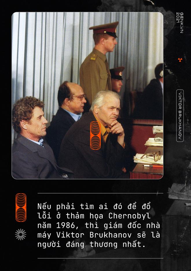 Chuyện chưa kể về cha đẻ nhà máy điện hạt nhân Chernobyl: Phần 2 - Từ anh hùng đến kẻ tội đồ bị lịch sử lãng quên - Ảnh 1.