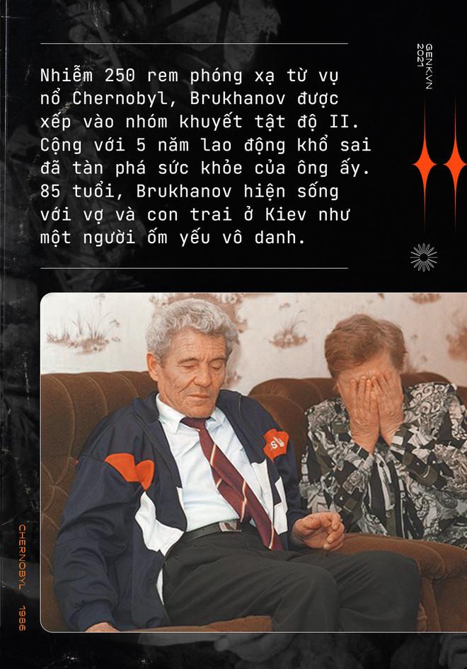 Chuyện chưa kể về cha đẻ nhà máy điện hạt nhân Chernobyl: Phần 2 - Từ anh hùng đến kẻ tội đồ bị lịch sử lãng quên - Ảnh 26.