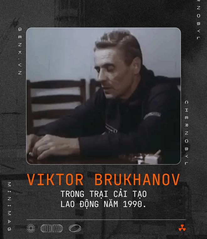 Chuyện chưa kể về cha đẻ nhà máy điện hạt nhân Chernobyl: Phần 2 - Từ anh hùng đến kẻ tội đồ bị lịch sử lãng quên - Ảnh 23.