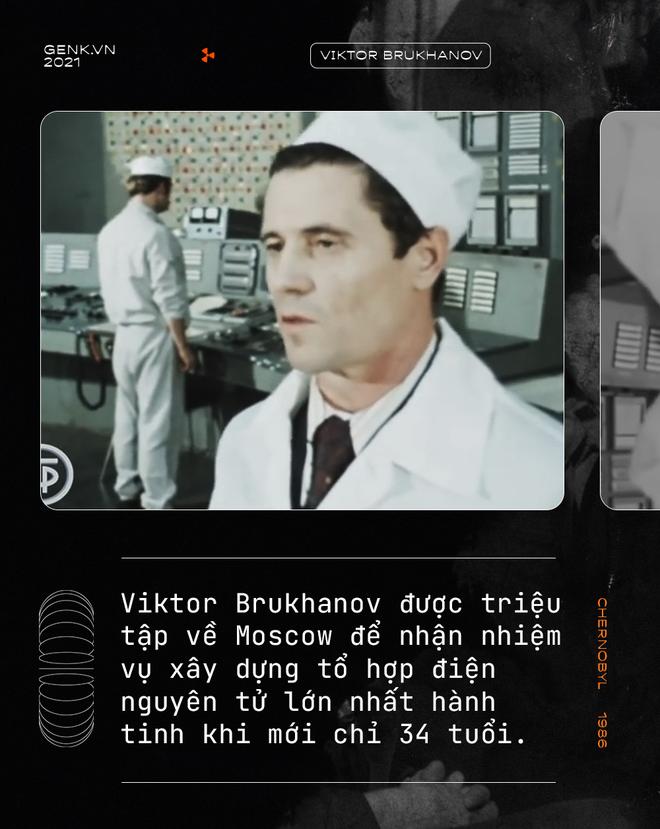 Chuyện chưa kể về cha đẻ nhà máy điện hạt nhân Chernobyl: Phần 2 - Từ anh hùng đến kẻ tội đồ bị lịch sử lãng quên - Ảnh 2.