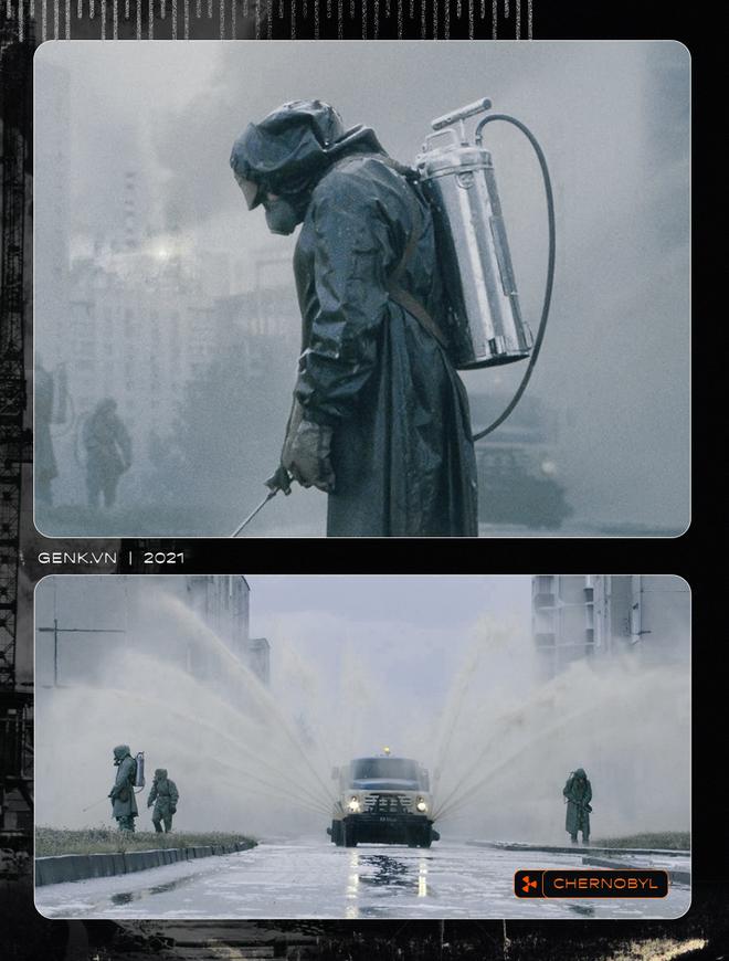 Chuyện chưa kể về cha đẻ nhà máy điện hạt nhân Chernobyl: Phần 2 - Từ anh hùng đến kẻ tội đồ bị lịch sử lãng quên - Ảnh 15.