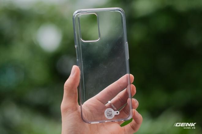 Trên tay bộ đôi Realme Q3 và Q3i: Màn hình 90Hz/120Hz, pin 5000mAh, hỗ trợ 5G, giá rẻ chỉ từ 3.6 triệu đồng - Ảnh 4.
