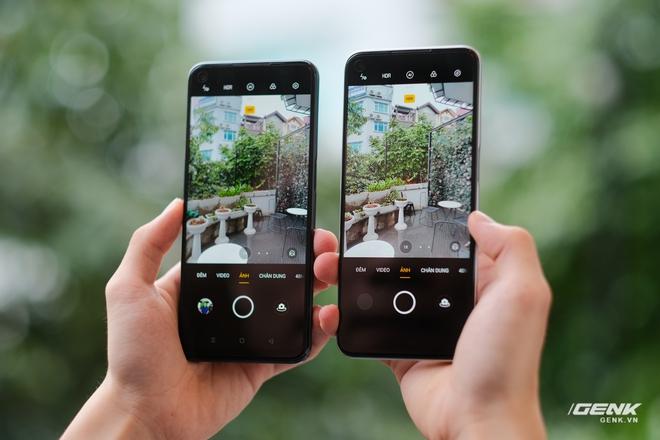 Trên tay bộ đôi Realme Q3 và Q3i: Màn hình 90Hz/120Hz, pin 5000mAh, hỗ trợ 5G, giá rẻ chỉ từ 3.6 triệu đồng - Ảnh 10.