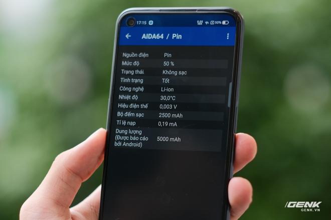 Trên tay bộ đôi Realme Q3 và Q3i: Màn hình 90Hz/120Hz, pin 5000mAh, hỗ trợ 5G, giá rẻ chỉ từ 3.6 triệu đồng - Ảnh 20.