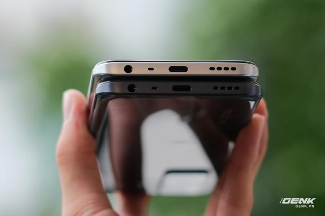Trên tay bộ đôi Realme Q3 và Q3i: Màn hình 90Hz/120Hz, pin 5000mAh, hỗ trợ 5G, giá rẻ chỉ từ 3.6 triệu đồng - Ảnh 16.