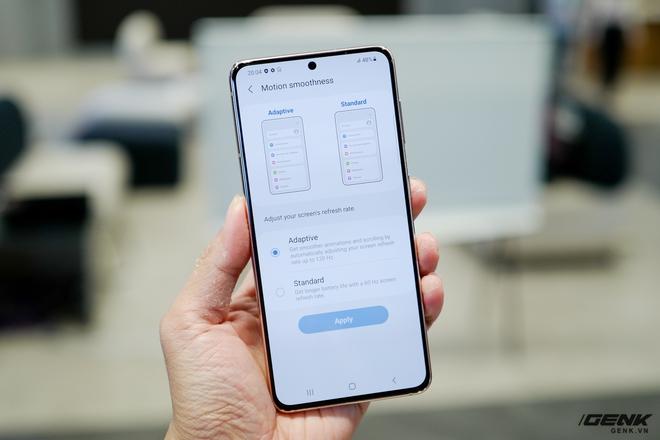 Samsung sắp mang đến cho người dùng iPhone thứ mà họ mong muốn nhất - Ảnh 1.