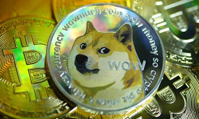 Vì sao giá Dogecoin bất ngờ tăng vọt để đạt mốc cao nhất lịch sử, vốn hóa gấp đôi cả Twitter? - Ảnh 1.