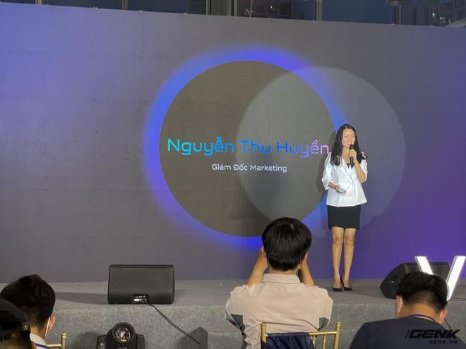 Cận cảnh Vivo V21 5G vừa ra mắt tại Việt Nam: Camera selfie 44MP chống rung OIS, có hai đèn flash trước để selfie đẹp hơn, mỏng chỉ 7,29mm, giá 9,99 triệu đồng - Ảnh 1.