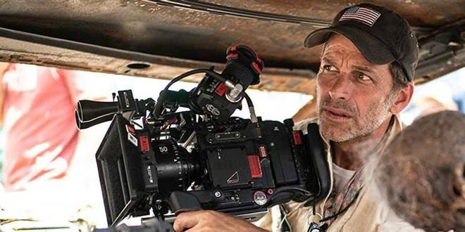 Zack Snyder cân 6 vai trong êkip sản xuất Army of the Dead, có vị trí lần đầu đảm nhiệm - Ảnh 1.