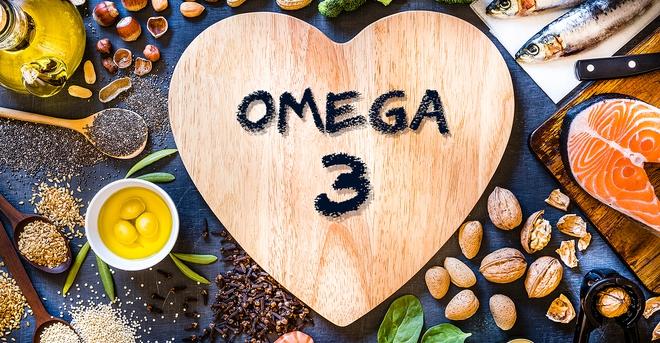 Omega-3, vitamin C, D hay kẽm có thể giúp bạn giảm nguy cơ mắc COVID-19? - Ảnh 2.