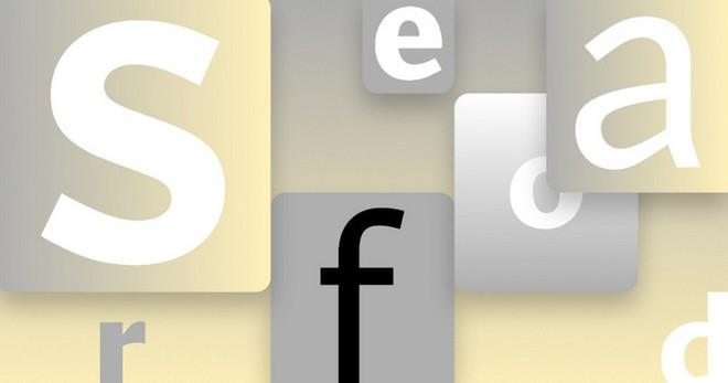 Tại sao Microsoft muốn thay đổi phông chữ mặc định cho bộ công cụ văn phòng Microsoft Office? - Ảnh 5.