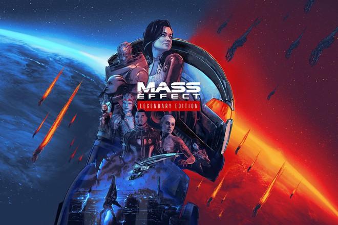 EA tặng miễn phí nhạc, ảnh và truyện tranh của series Mass Effect, download nhanh kẻo hết! - Ảnh 1.