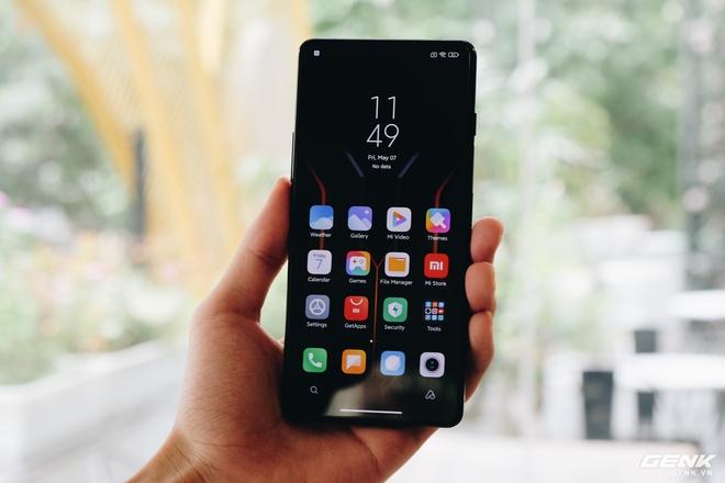 Trên tay Redmi K40 Gaming: Smartphone gaming cấu hình mạnh, giá rẻ nhưng thiếu vắng dịch vụ Google - Ảnh 10.