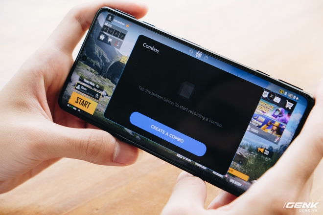 Trên tay Redmi K40 Gaming: Smartphone gaming cấu hình mạnh, giá rẻ nhưng thiếu vắng dịch vụ Google - Ảnh 14.