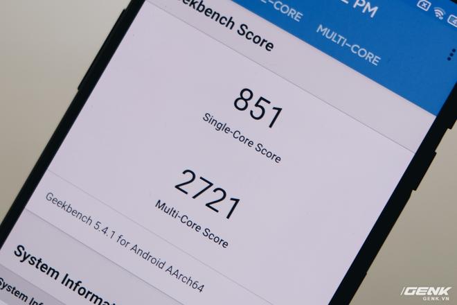 Trên tay Redmi K40 Gaming: Smartphone gaming cấu hình mạnh, giá rẻ nhưng thiếu vắng dịch vụ Google - Ảnh 17.