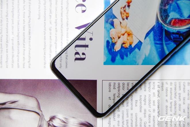 Trên tay Vivo V21 5G: thiết kế mỏng nhẹ đẹp mắt, đặc biệt có Camera selfie 44MP chống rung OIS - Ảnh 15.