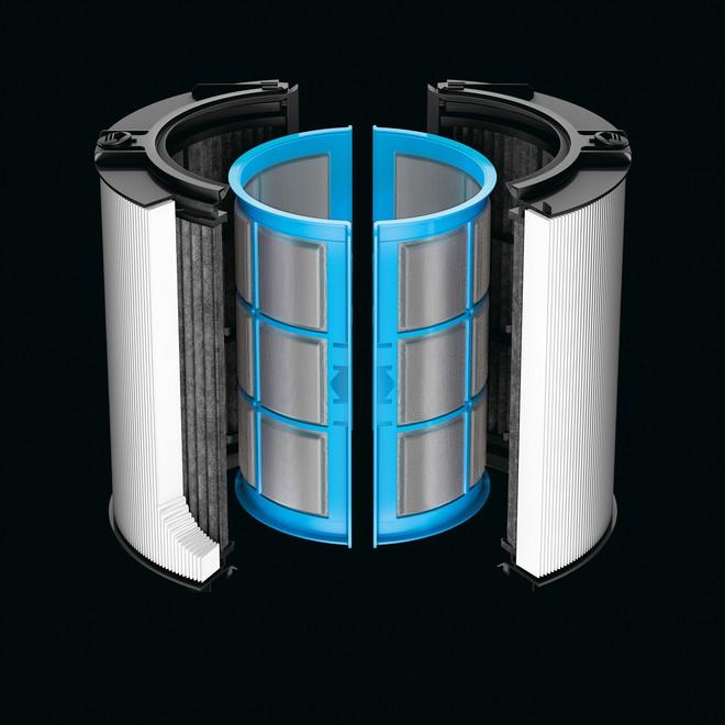 Dyson ra mắt máy lọc không khí với công nghệ cảm biến mới, giá 19.6 triệu đồng - Ảnh 3.