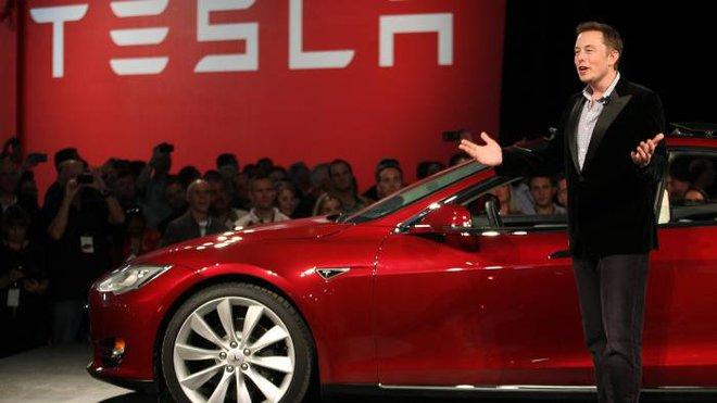 Điều gì khiến mô hình kinh doanh của Tesla khác biệt so với hầu hết doanh nghiệp trên hành tinh? - Ảnh 2.