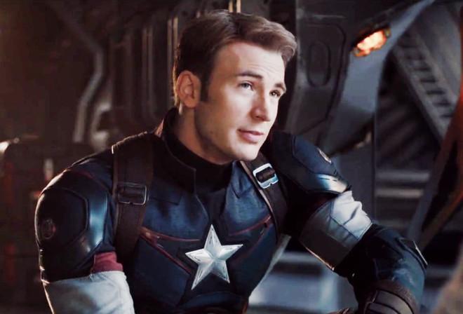 Câu hỏi lớn nhất The Falcon & The Winter Soldier để lại: Steve Rogers đang ở đâu trong MCU? - Ảnh 1.