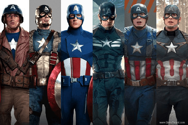 Câu hỏi lớn nhất The Falcon & The Winter Soldier để lại: Steve Rogers đang ở đâu trong MCU? - Ảnh 3.