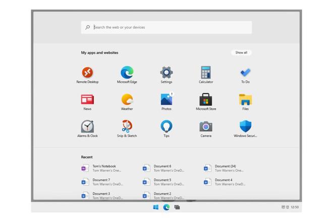 Còn chưa kịp ra mắt người dùng, Windows 10X đã bị Microsoft xếp xó - Ảnh 2.
