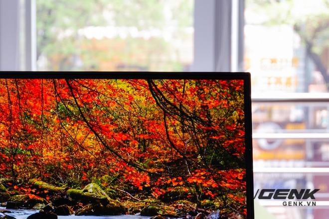 Ảnh thực tế Odyssey G3: Màn hình gaming giá mềm cho game thủ, trang bị từ AMD FreeSync Premium, tần số quét 144Hz, độ phản hồi chỉ 1ms - Ảnh 8.