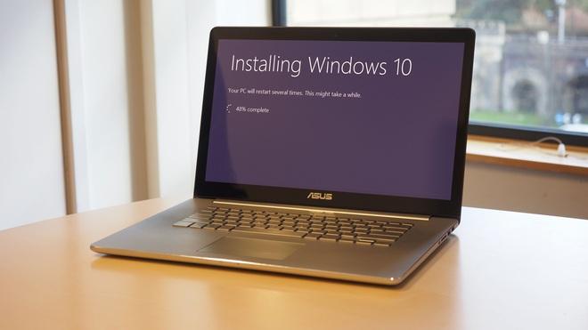 Đây là những gì chúng ta biết về hệ điều hành Windows 11 mà Microsoft sắp ra mắt - Ảnh 1.