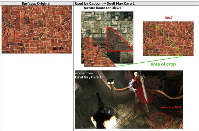 Nhiếp ảnh gia cáo buộc Capcom đánh cắp hàng chục bức ảnh rồi tự ý dùng trong Resident Evil, Devil May Cry, đòi bồi thường 275 tỷ đồng - Ảnh 9.