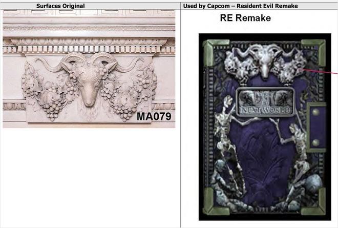 Nhiếp ảnh gia cáo buộc Capcom đánh cắp hàng chục bức ảnh rồi tự ý dùng trong Resident Evil, Devil May Cry, đòi bồi thường 275 tỷ đồng - Ảnh 10.