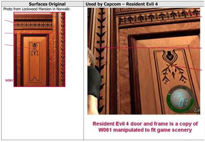Nhiếp ảnh gia cáo buộc Capcom đánh cắp hàng chục bức ảnh rồi tự ý dùng trong Resident Evil, Devil May Cry, đòi bồi thường 275 tỷ đồng - Ảnh 6.