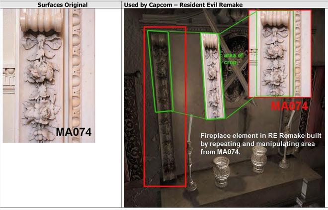 Nhiếp ảnh gia cáo buộc Capcom đánh cắp hàng chục bức ảnh rồi tự ý dùng trong Resident Evil, Devil May Cry, đòi bồi thường 275 tỷ đồng - Ảnh 8.