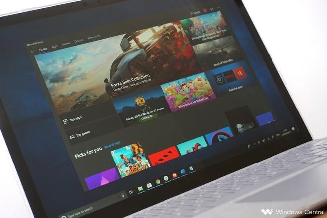 Đây là những gì chúng ta biết về hệ điều hành Windows 11 mà Microsoft sắp ra mắt - Ảnh 5.