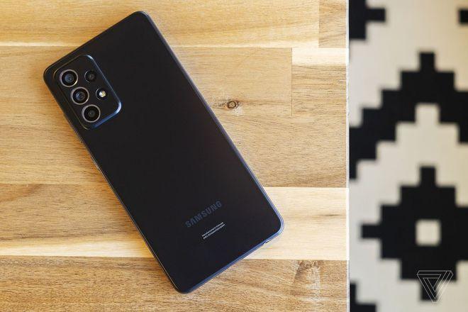 Samsung ra mắt cảm biến camera có kích thước pixel nhỏ nhất thế giới - Ảnh 1.