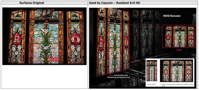 Nhiếp ảnh gia cáo buộc Capcom đánh cắp hàng chục bức ảnh rồi tự ý dùng trong Resident Evil, Devil May Cry, đòi bồi thường 275 tỷ đồng - Ảnh 7.