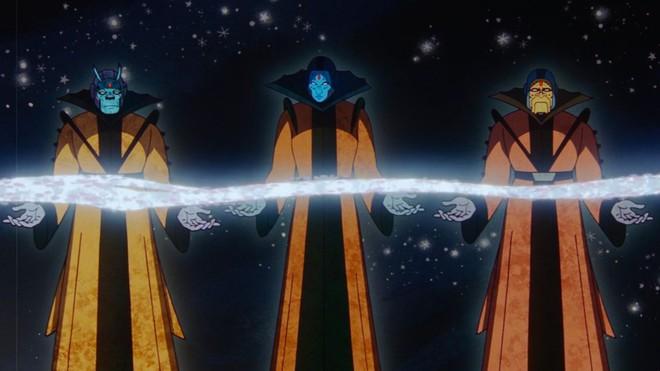 Loki: Lý giải về sự kiện và cá thể Nexus, chìa khóa đa vũ trụ của MCU phase 4 - Ảnh 3.