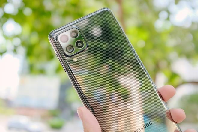 Samsung Galaxy M62: Ứng cử viên Tanker mới trong làng di động - Ảnh 4.