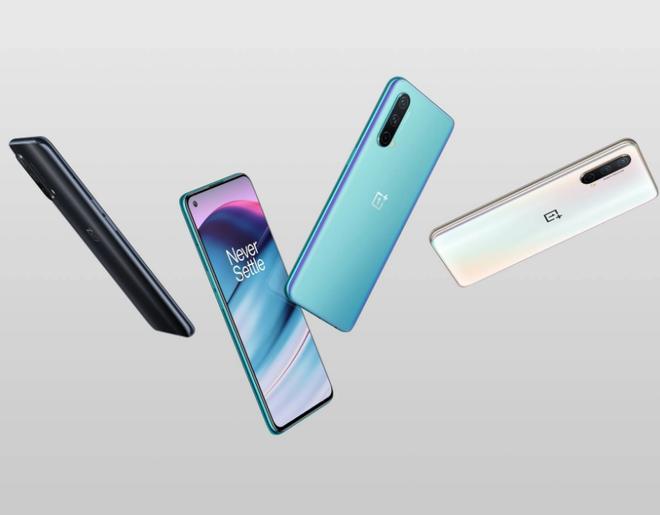OnePlus Nord CE 5G chính thức ra mắt: Chip Snapdragon 750G, RAM tối đa 12GB, 3 camera sau, pin 4.500 mAh, giá từ 8,3 triệu đồng - Ảnh 3.