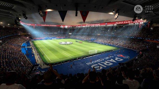 EA bị hack, mã nguồn FIFA 21 cùng nhiều trò chơi bị đánh cắp - Ảnh 1.