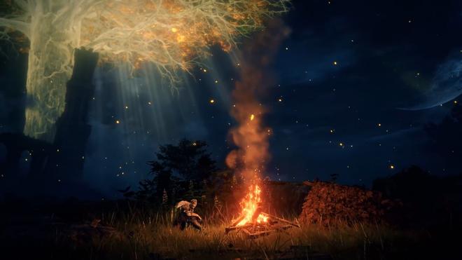 Thiên tài Hidetaka Miyazaki hé lộ đôi điều về game Elden Ring: thu phục boss như bắt Pokémon, đa dạng cách lên đồ, tha hồ khám phá thế giới rộng - Ảnh 7.