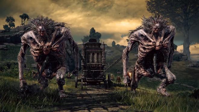 Phân tích trailer game Elden Ring, siêu phẩm mới do cha đẻ của Dark Souls sản xuất - Ảnh 2.