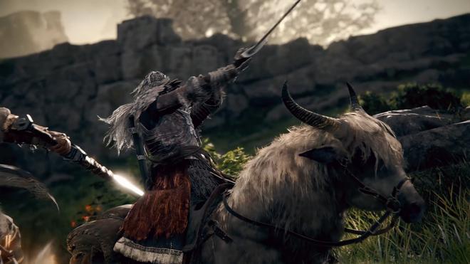 Phân tích trailer game Elden Ring, siêu phẩm mới do cha đẻ của Dark Souls sản xuất - Ảnh 8.