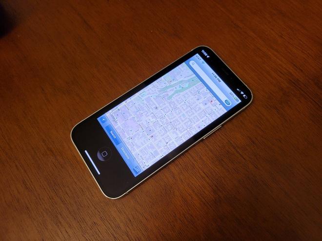 Nhà phát triển 18 tuổi hồi sinh iOS 4 dưới dạng ứng dụng độc lập, có thể chạy trên mọi chiếc iPhone đời mới - Ảnh 5.