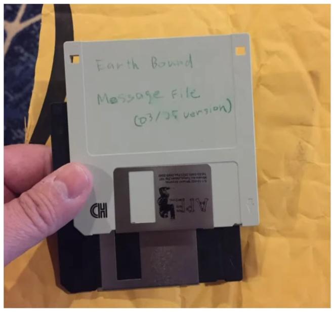 Nằm im lìm trong đĩa mềm suốt 28 năm, đến khi tìm ra lại bị xóa mất, cuối cùng phép mầu đã đến với tựa game cổ này - Ảnh 1.