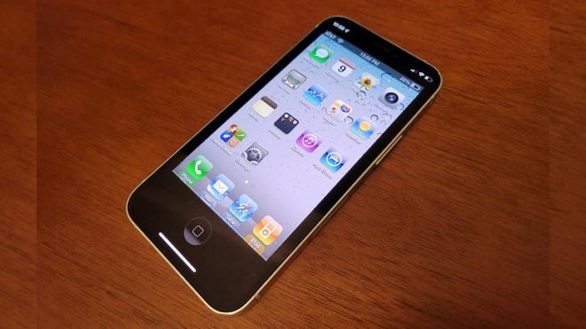 Nhà phát triển 18 tuổi hồi sinh iOS 4 dưới dạng ứng dụng độc lập, có thể chạy trên mọi chiếc iPhone đời mới - Ảnh 4.