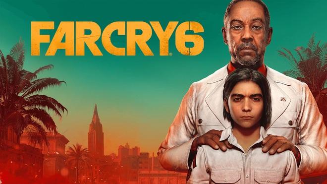 [Việt hóa] Ubisoft tung trailer giới thiệu kẻ thủ ác của Far Cry 6: gương mặt quen thuộc đóng vô vàn vai phản diện trên màn ảnh - Ảnh 1.