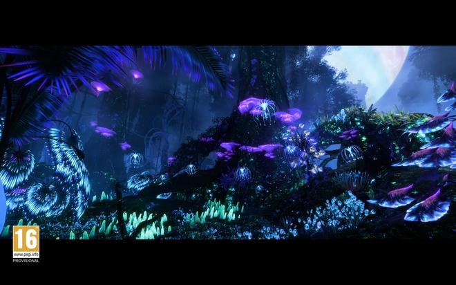 Ubisoft tặng game thủ cơ hội trở thành người Na'vi, khám phá thế giới Pandora màu nhiệm trong game Avatar sắp ra mắt - Ảnh 2.